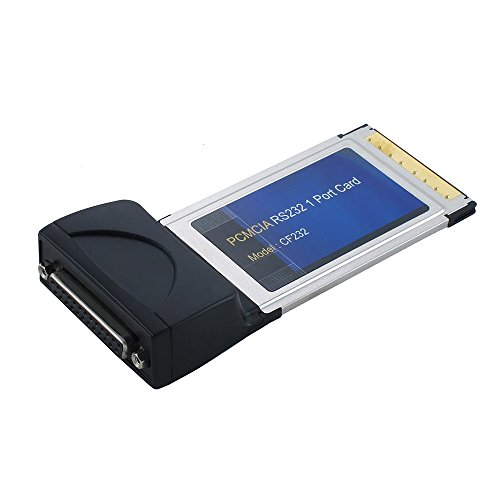 - SEDNA - PCMCIA 1 Port RS232 Adapter Card