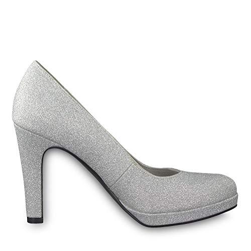 Shoes Women's Court Tamaris Multi coloured Xq6RzqAS7