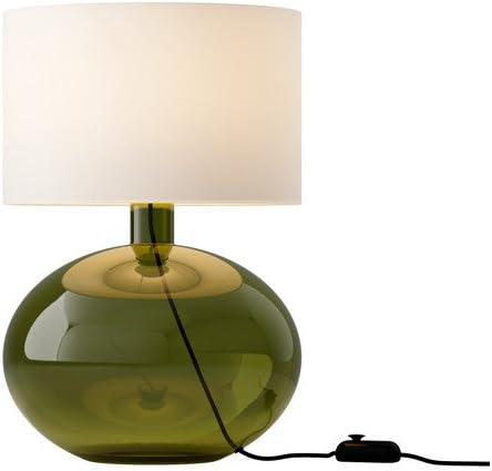 IKEA LJUSAS YSBY Table lamp, green: Amazon.co.uk: Kitchen
