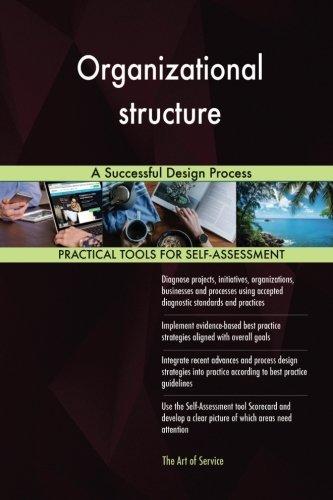 Download Organizational structure: A Successful Design Process ebook