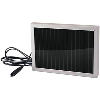 Stealth Cam(r) Stc-12vsol 12-Volt Solar Panel For Stealth Cam(r) 12-Volt Battery Box
