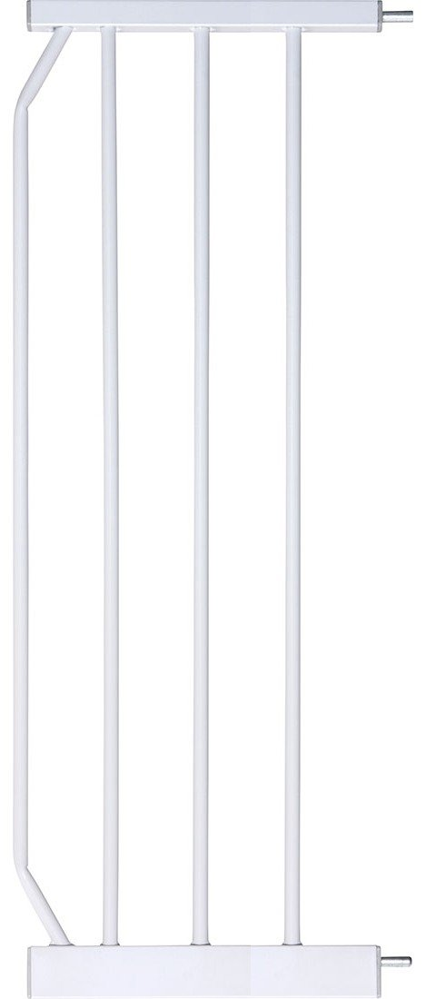 /& Stairgate Safetygate MIKA BERRIN KAYA WHITE 30cm IB-Style 12 4 different lengths Extensions for Door