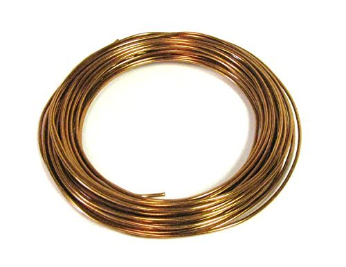 Oasis Aluminum Wire (Copper) - Oasis Accent