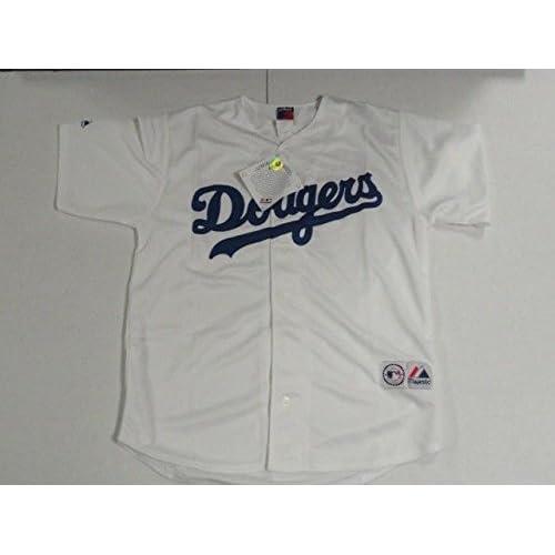 save off 726df 932f3 Chadwick Boseman Signed #42 Brooklyn Dodgers Jersey Jackie ...