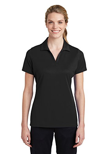 Sport-Tek Women's PosiCharge RacerMesh Polo LST640 for sale  Delivered anywhere in USA
