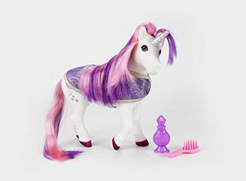 Breyer Luna Bath Time Unicorn Toy by Breyer