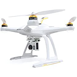 Blade BLH8680 Bind-N-Fly Drone with GoPro-Ready Fixed Camera Mount