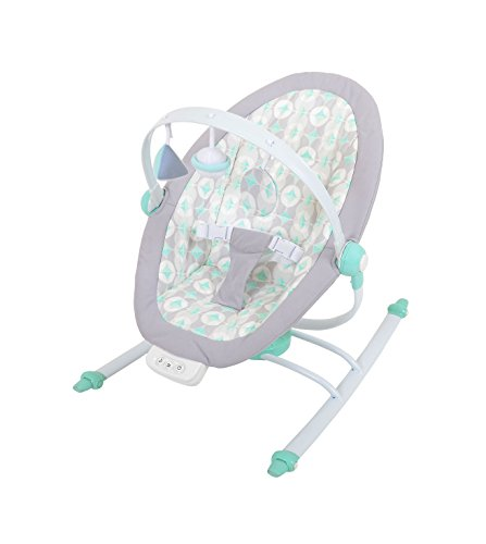East Coast Nursery 360 Degree Swivel Rocker