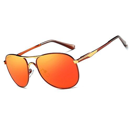 KITHDIA Men Women Polarized Wayfarer Sunglasses With Original - Glasses Clean To Sun How