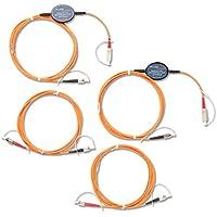 Fluke Networks DTX Fiber Module Series with Testing Fibers