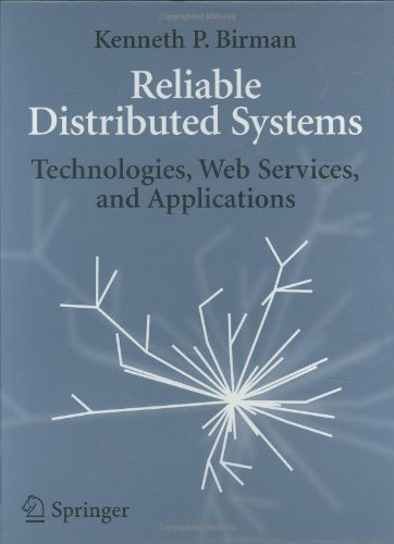 Download Reliable Distributed Systems Pdf