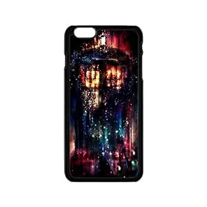 Abstract night graffitti Cell Phone Case for Iphone 6