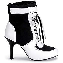 41KLnk8YlaL._AC_UL250_SR250,250_ Harley Quinn Shoes