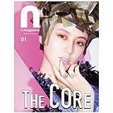 N magazine Vol.1 MASAMI Ver. (N magazine)