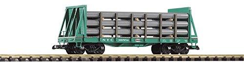 Piko 38739 G Rungenwagen NYC mit Holzladung