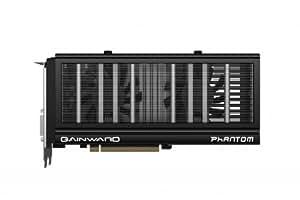 Gainward GeForce GTX 760 Phantom, 426018336-2999