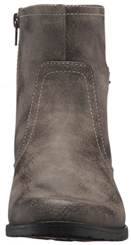 Boot AK Klein Anne Sy Motorcycle Women's Lanette Taupe Sport 476Y7BHq
