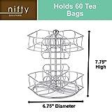 NiftyTea Bag Spinning Carousel – 6