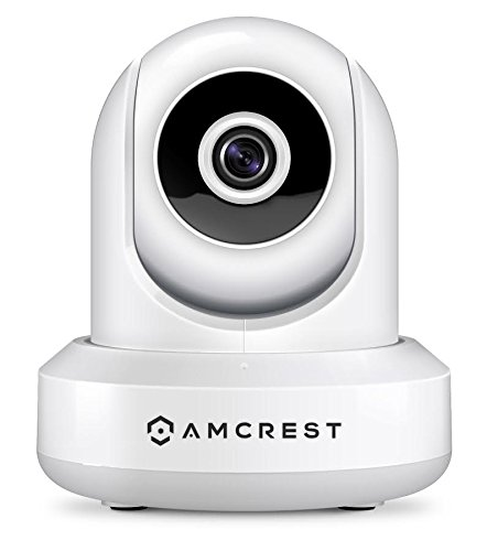 Amcrest ProHD 1080P WiFi Wireless IP Security Camera - 1080P (1920TVL), IP2M-841...