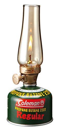 Coleman (Coleman) lantern Lumiere lantern 205588 [Japan Genuine]