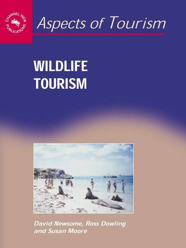 Wildlife Tourism (Aspects of Tourism)