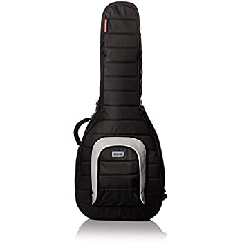 mono m80 acoustic dreadnought guitar case musical instruments. Black Bedroom Furniture Sets. Home Design Ideas