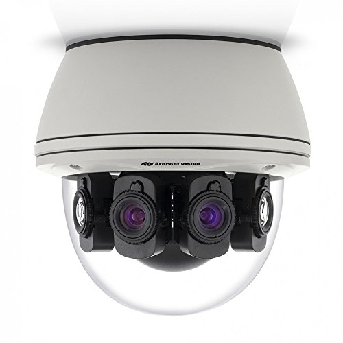 AV20585PM Arecont Vision 20 Megapixel Day and Night Dome Cameras by Arecont Vision (Image #1)