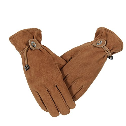 youth choppers gloves - 2