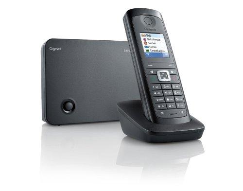 Elektronik & Foto Anrufbeantworter IP54 Gigaset E495 Dect ...