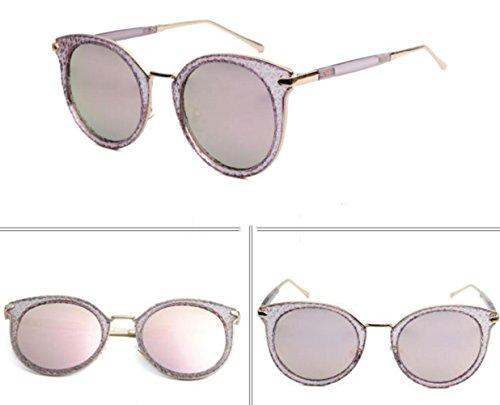 Party Sol Travel Sra Party Gafas Polarizadas La De Purple De Sol Gafas 0f7qR