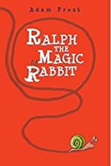 Ralph the Magic Rabbit Hardcover