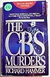 The CBS Murders, Richard Hammer, 0451155440