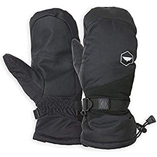 Tough Outdoors Winter Snow & Ski Mittens