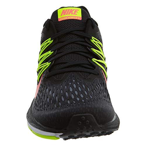 Multicolore Fitness anthracite Da black Winflo Nike Uomo Scarpe 004 bright 5 volt Zoom Crimson x7q0qUXa