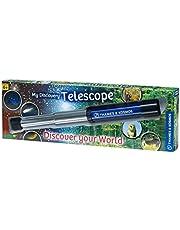 Thames & Kosmos My Discovery telescoop