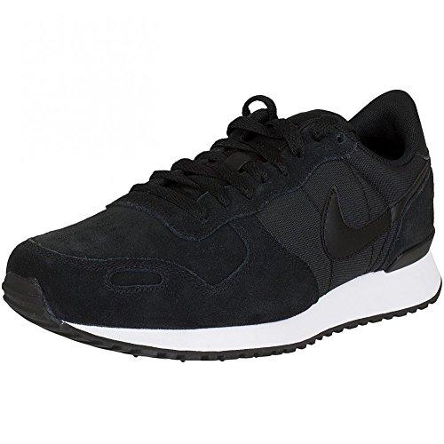 Nike e Sneaker Air Vortex Leather Schwarz/Schwarz Schwarz/Schwarz