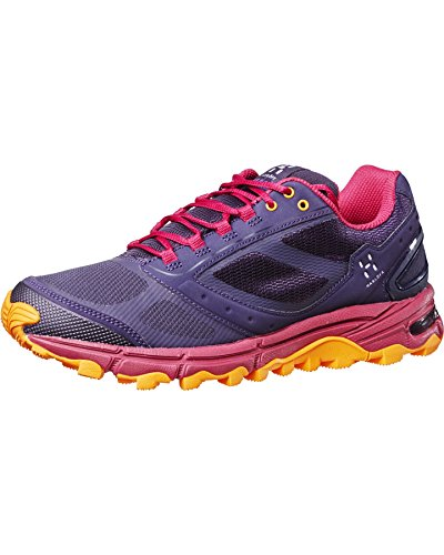 Haglöfs Women 491680 Running Shoes Multicolor (Morado) in China online buy cheap with mastercard R1KtDNb3T