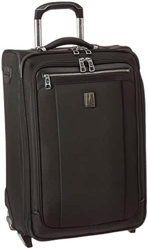 Travelpro Platinum Magna 2 22 Inch Express Rollaboard Suitcase