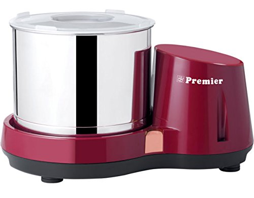 Premier Compact - Table Top Wet Grinder 2 Litres 230 V