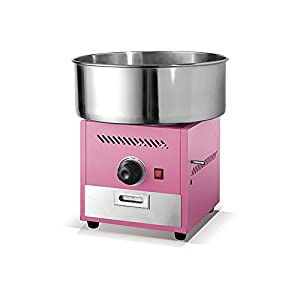 On Sale High Quantity Candy Floss Maker With Stainless Steel Bowl