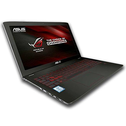GL752VW Notebook Gamers Skylake i7 6700HQ