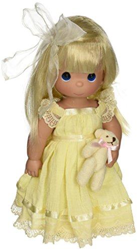 (The Doll Maker Cherish Me Always Baby Doll, Blonde, 12