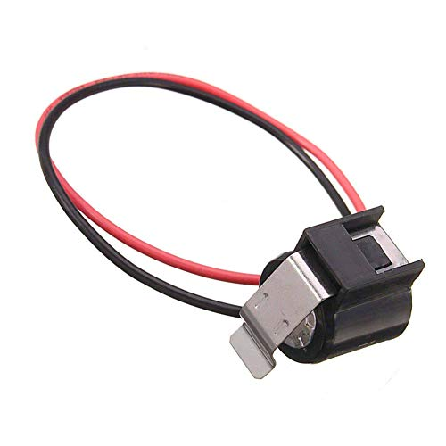 - W10225581 Refrigerator Bimetal Defrost Thermostat Replacement - Fit for Whirlpool KitchenAid Kenmore Fridges - Replaces WPW10225581 PS11750673 2149849
