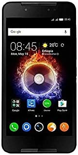 Infinix X5010 Smartphone, 16 GB Dual SIM Black: Amazon com