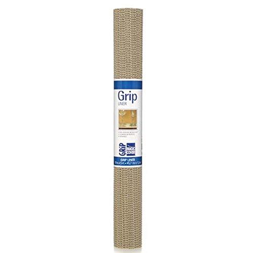 26 California Wholesale 05F-187550-6 Magic Cover Grip Liner 18inx5ft ()