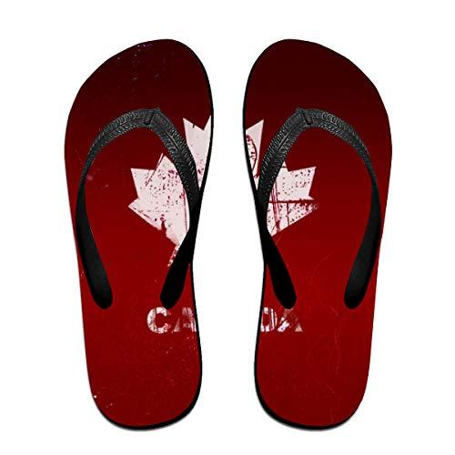 JEFFERYjSPARKS Canada Flag Men