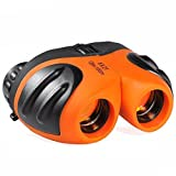 Cheap TOPTOY Hunting Toys for 3-12 Years Old Boys, Binoculars for Kids Toys for 3-12 Years Old Girls Gifts for 3-12 Year Old Girls Boys 2018 Orange TTUSTTA05