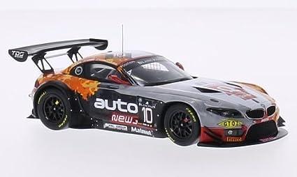 Amazoncom Bmw Z4 Gt3 E89 No10 Team Tds Racing 24h Spa 2014