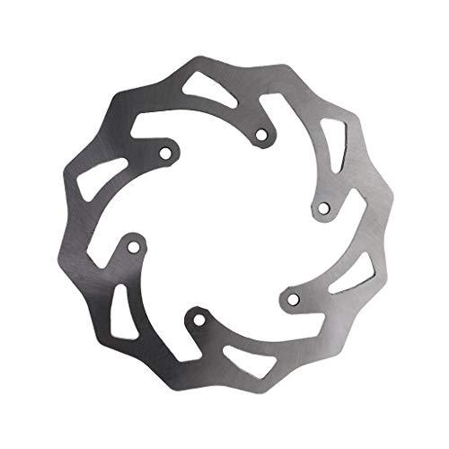 Forgun Rear Brake Disc-Disk Rotor for KTM 125 150 200 250 300 350 400 450 500 SX SXF XC EXC XCF XCW Freeride SIX Days 1990-2018