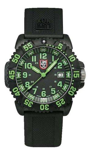 Luminox Men's 3067 EVO Navy SEAL Colormark Watch, Watch Central